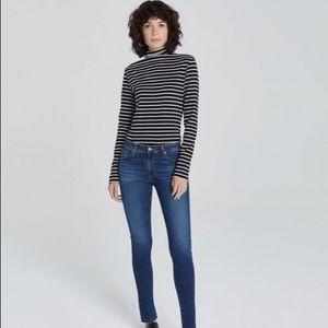 """AG jeans """"the legging"""" super skinny jeans"""